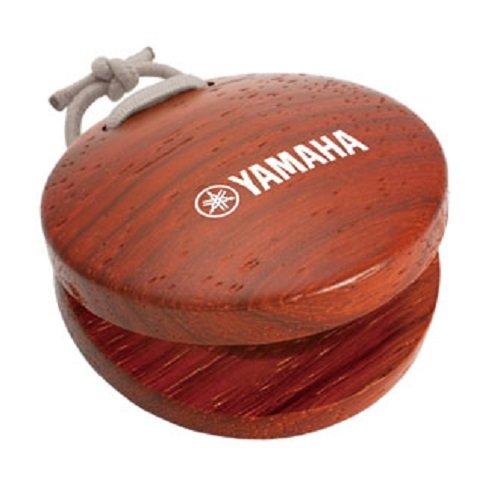 Yamaha–Castañuelas de madera & # X3000; yhc-p16Japón & # X3000; Importación