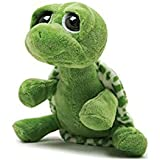 philna12 20 cm ojos grandes tortuga tortuga bebé de peluche de juguete Animal de peluche (