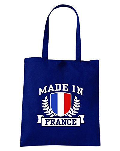 france Bleu tshirt in Shirtshock TSTEM0107 made shopping T Sac Navy xwHASYTn