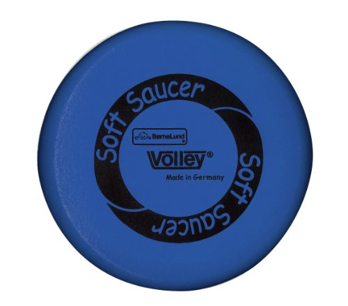 Boley soft saucer (blue) [Bonerundo] (japan import) - Japan Saucer