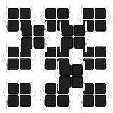 utopia gear tens unit - Reusable 48Pcs 1.5
