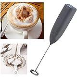 HappenWell Hand Blender for Milk Egg Coffee Beater Hand Blender Mixer (Multicolour)