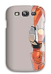New Arrival DanRobertse Hard Case For Galaxy S3 (uxonEmt8259KaadL)