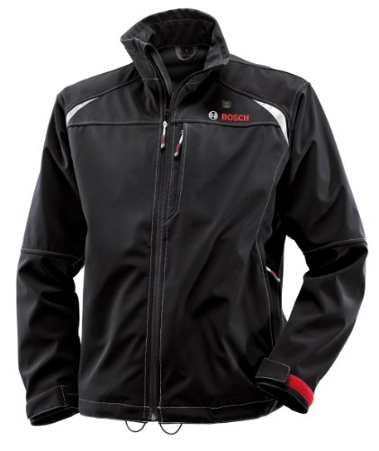 xl bosch jacket - 8