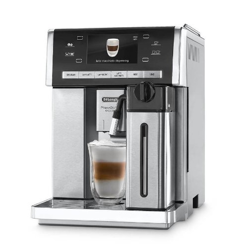 Delonghi PrimaDonna Exclusive