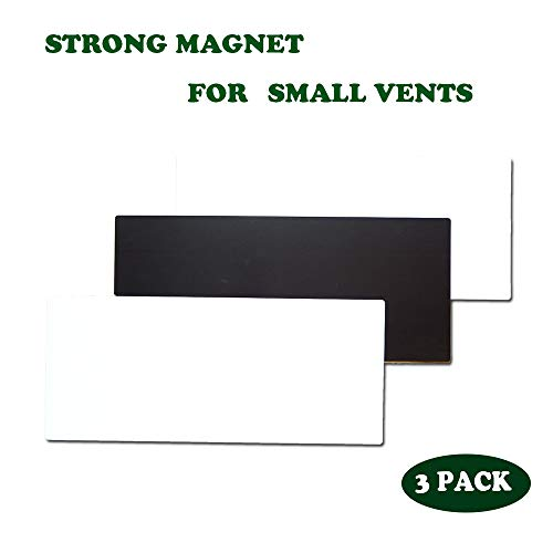 (Ceiling Vent Covers Strong Magnet 3-Pack (12.2