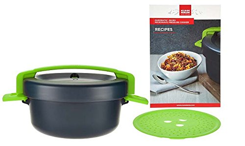 Kuhn Rikon Gasket (Kuhn Rikon 4 Quart Duromatic Micro Microwave Pressure Cooker (Green))