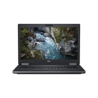 DELL Precision 17 7730 i7-8850H 32GB 1TB PCIe SSD 17.3in FHD NVIDIA Quadro P3200 (Renewed)