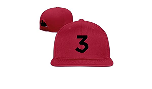 Unisex Chance The Rapper 3 Coloring Book Acid Rap Adjustable Snapback Hat  at Amazon Men s Clothing store  7faab762dc83