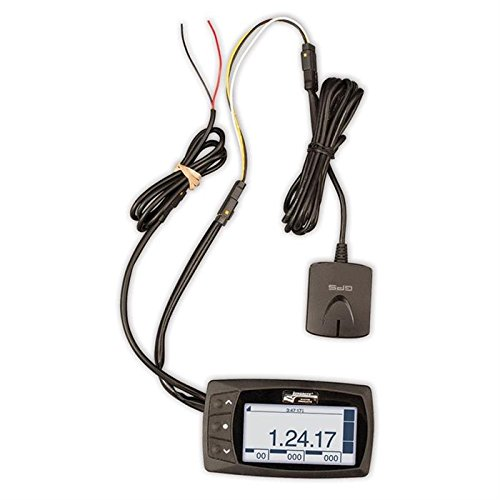 Longacre 21730 Hot Lap Timer GPS In-Car (Lap Timers Hot)