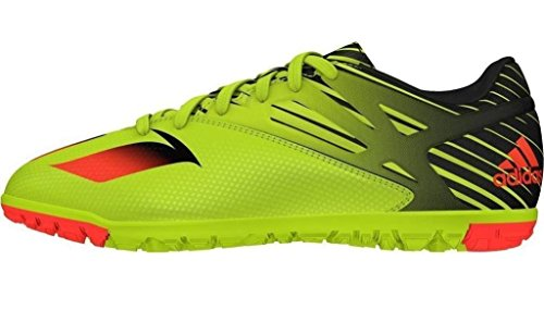 Performance Men's Soccer 15 Shoe adidas 3 Slime Solar Messi Semi UqwdWwX5