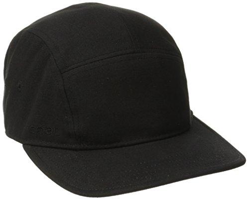 Coal Men's Richmond Se Cap, Black, One - Shop Richmond Hat