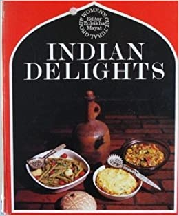Indian Recipe Book Pdf