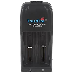 Amazon Com Multifunctional Trustfire Tr 006 Charger For
