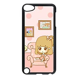 Lovely girls For Ipod Touch 5 Csaes phone Case THQ139704