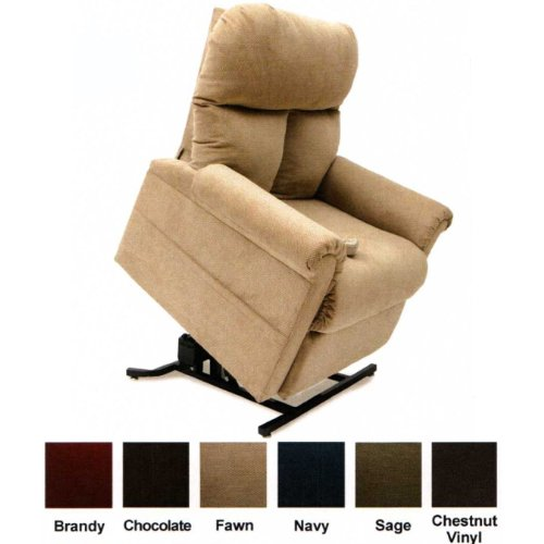 Mega Motion Lift Chair Easy Comfort Recliner LC-100 Infinite Position Rising Electric Power Chaise  sc 1 st  Importitall & Mega Motion Lift Chair Easy Comfort Recliner LC-100 Infinite - Import ...