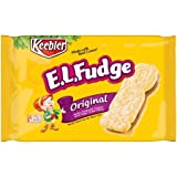 Keebler, E.l.fudge, Elfwich Butter Sandwich Cookies, Original (Pack of 24)