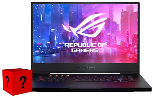 Compare XOTIC XPC ROG Zephyrus M GU502GU (GU502GUXB74) vs other laptops