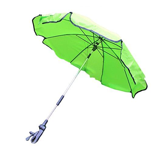 Parasol For Pram - 4