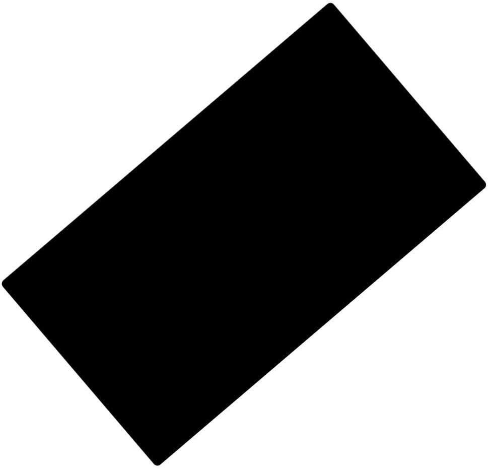 9 15,6 Film de confidentialit/é pour Ordinateur Portable Film de Protection Tonysa Film de Protection Universel pour /écran de Filtre de confidentialit/é pour Ordinateur Grand /écran 16