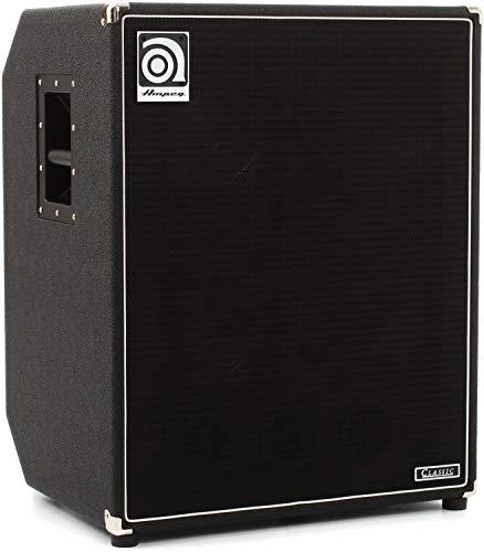Ampeg Bass Amplifier Cabinet (SVT-410HLF)