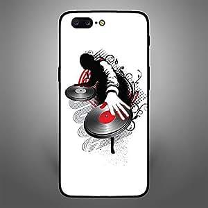 OnePlus 5 Music Dj