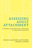 Assessing Adult Attachment: A Dynamic-Maturational Approach to Discourse Analysis (A Norton Professional Book)