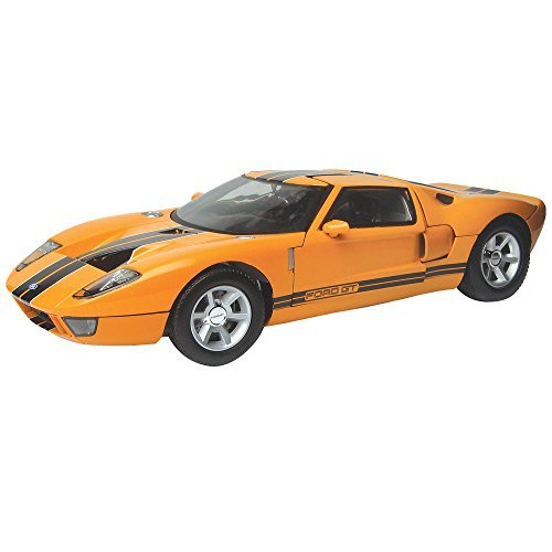 Motormax 1:12 Die-Cast Ford GT Concept Coupe (1 12 Die Cast compare prices)