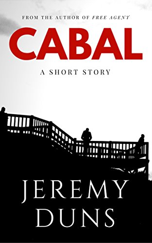 book cover of Cabal