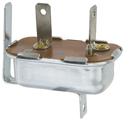 Wells IVR607 Instrument Cluster Voltage Regulator
