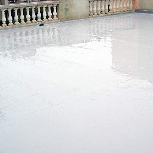 Arcón Industries - Eimpermeabilidad para tejado plano, membrana de resina de poliuretano: Amazon.es: Bricolaje y herramientas