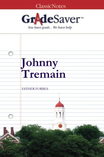 Johnny tremain chapter 4 summary and analysis gradesaver johnny tremain study guide fandeluxe Image collections