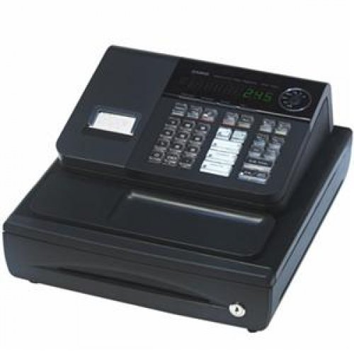 Casio PCRT-280 Cash Register With Thermal Print (Casio Thermal Print Cash Register compare prices)