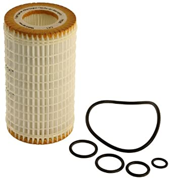 Amazon.com: Bosch Filtro de aceite kit cartucho: Automotive