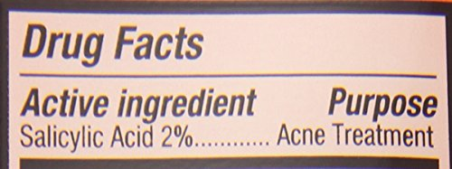 41zsFxatmJL Neutrogena Rapid Clear Foaming Scrub, Face Scrub, 4.2 Fl. Oz.