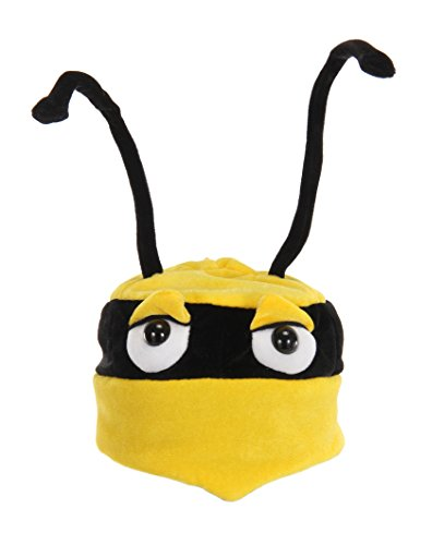 Stinger Bumble Bee Costume (elope Kid's Bumble Bee Hat)