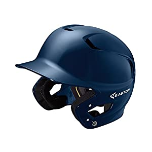 Easton Junior Z5 Batters Helmet, Navy
