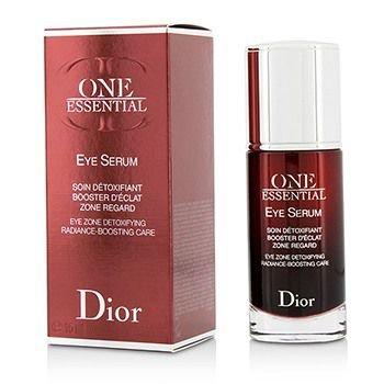Christian Dior Dior One Essential Eye Serum for Women, 0.5 Ounce (Essential Eye Care Skin)