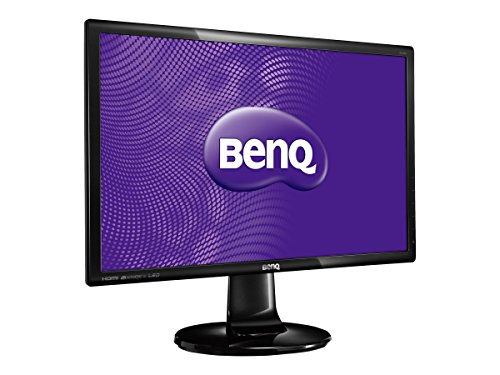 "BenQ GL2460HM 24.0"" 1920x1080 60 Hz Monitor"