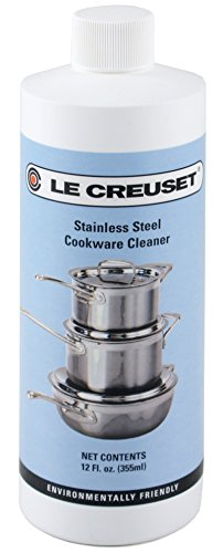 le creuset cleaner - 4