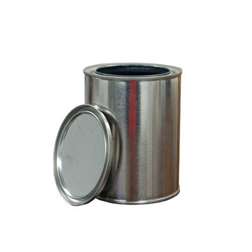 1 Quart Unlined Paint Can with Lid