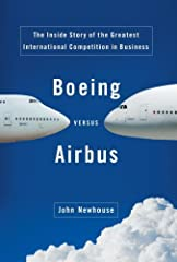The commercial airline industry is one of the most volatile, dog-eat-dog enterprises  in the world, and in the late 1990s, Europe's Airbus overtook America's Boeing as  the preeminent aircraft manufacturer. However, Airbus quickly succ...