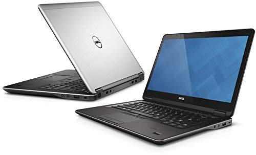 Dell Latitude E7240 4th Gen Core i7 256GB SSD 16GB RAM Windows 10 Laptop (Renewed)