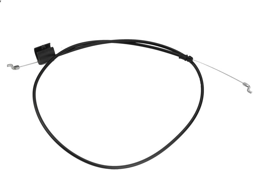 183281 Engine Zone Control Cable for Husqvarna Poulan Roper Craftsman Weed Eater 532183281 Lawn Mower Cable