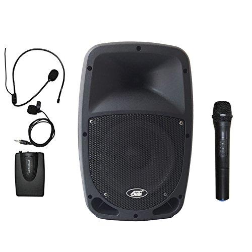 Audio 2000S 6407BHL 8