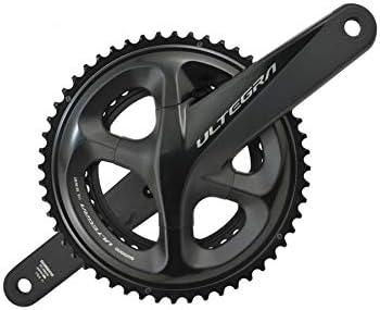 Shimano Unisexs FCR8000C26 Bike Parts Standard One