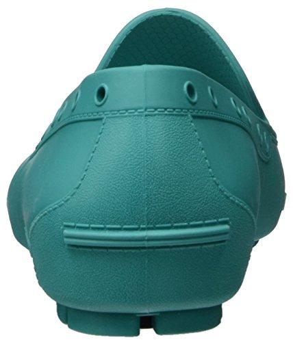 Adulte Sabots Moc Lady 4551060 Mixte Vert Wock grün 8qBOgx4