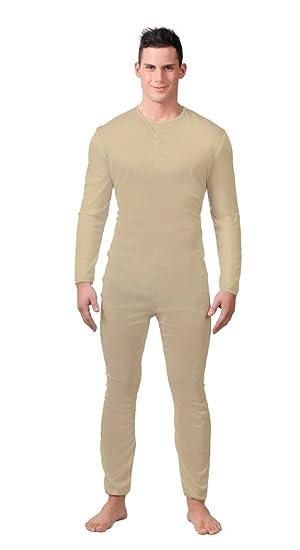 Carné adulto traje académico masculino M-L 2ª piel: Amazon ...