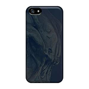 Melodycc Scratch-free Phone Case For Iphone 5/5s- Retail Packaging - Lurking Monster