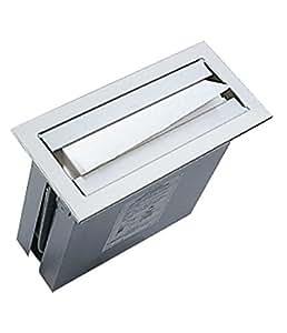 Amazon.com: Bobrick Countertop Paper Towel Dispenser